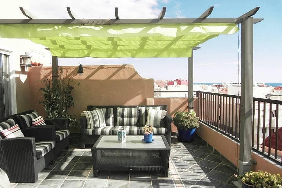 Foto - Piso en alquiler de temporada en calle El Médano, Granadilla de Abona - 244448481