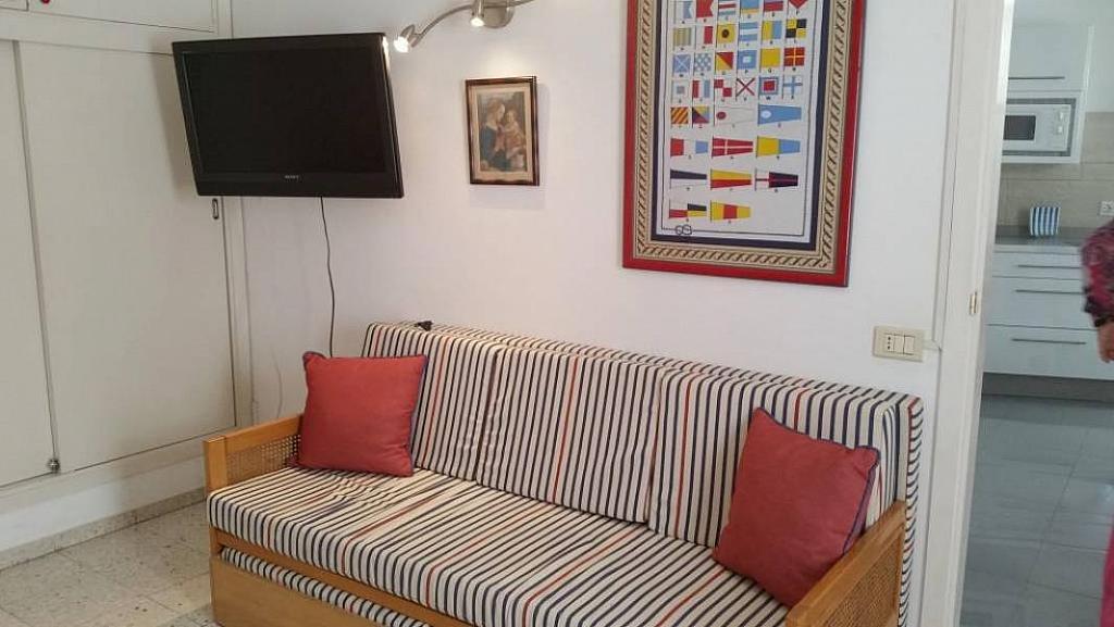 Foto - Piso en alquiler de temporada en calle El Médano, Granadilla de Abona - 244448511