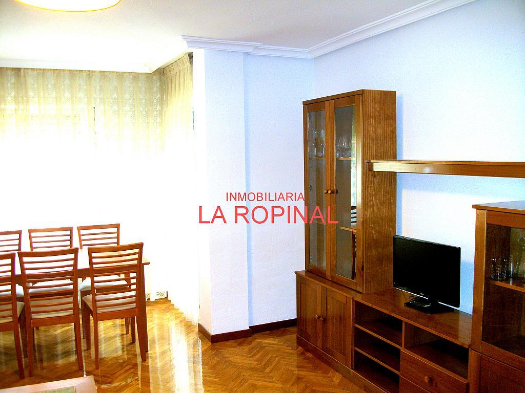 Piso en alquiler en paseo Canalejas, Centro en Salamanca - 261503303