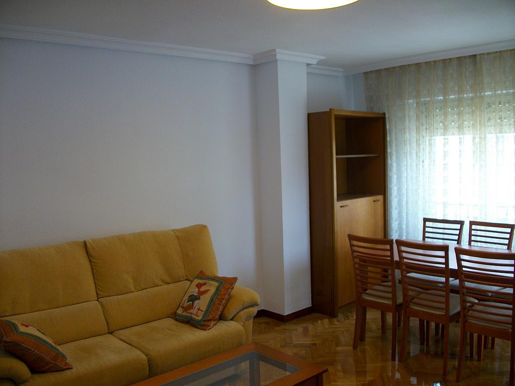 Piso en alquiler en paseo Canalejas, Centro en Salamanca - 261503353