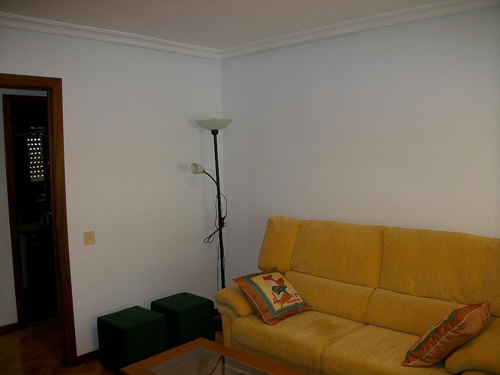 Piso en alquiler en paseo Canalejas, Centro en Salamanca - 261503424
