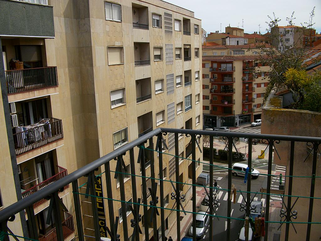 Piso en alquiler en paseo Canalejas, Centro en Salamanca - 261505836