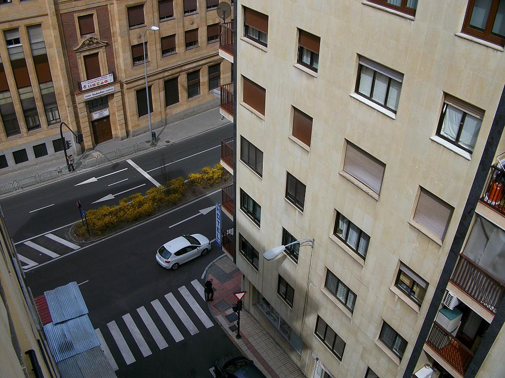 Piso en alquiler en paseo Canalejas, Centro en Salamanca - 261505938