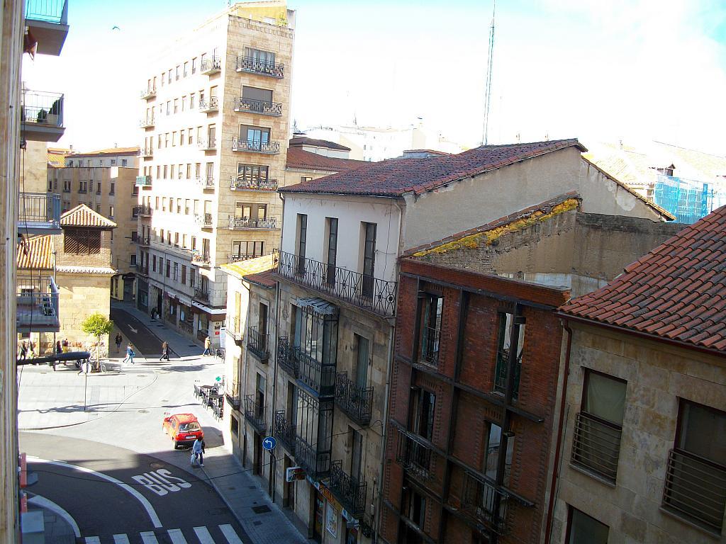 Piso en alquiler en calle Correhuela, Centro en Salamanca - 266036555
