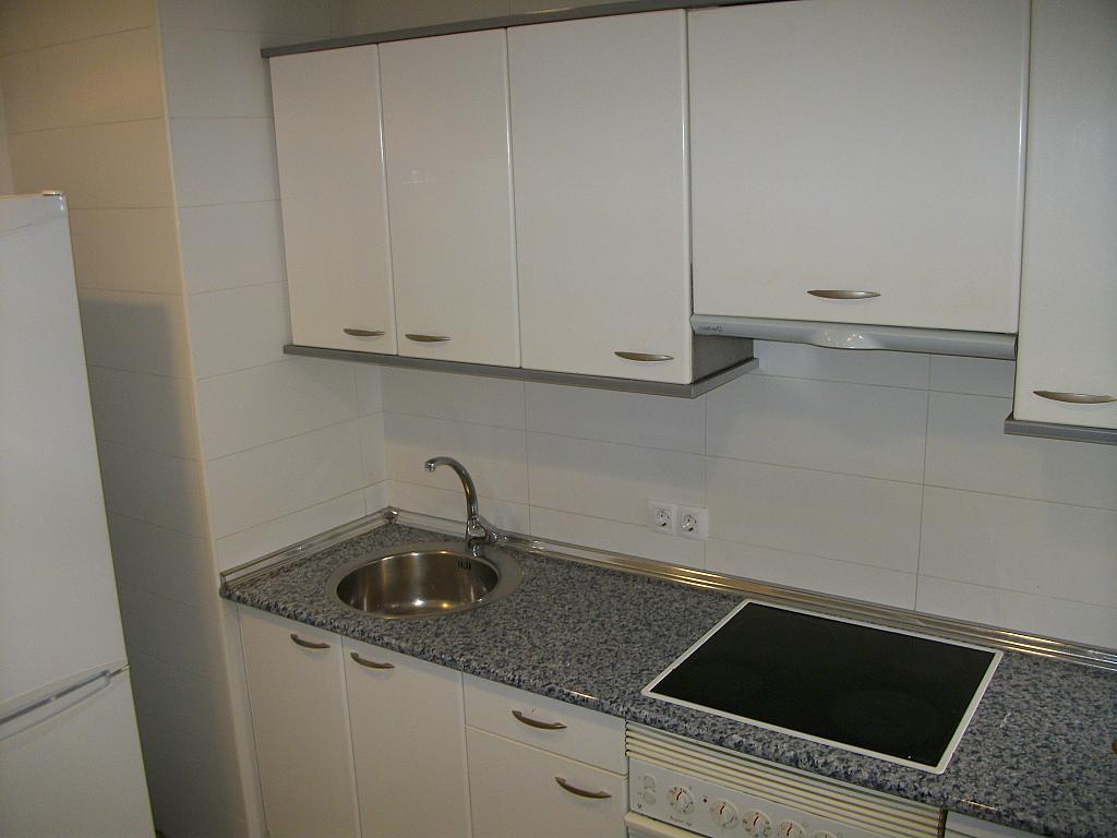 Piso en alquiler en calle Correhuela, Centro en Salamanca - 266037375