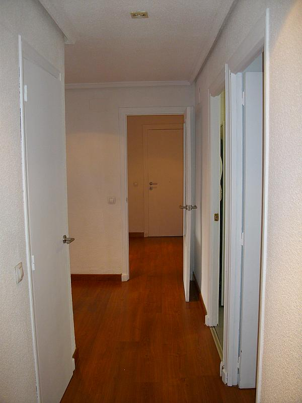 Piso en alquiler en calle Correhuela, Centro en Salamanca - 266040010