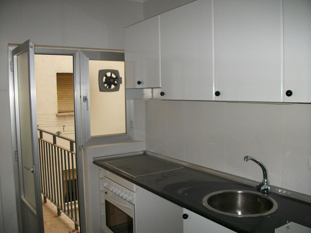 Piso en alquiler en calle Pollo Martín, Labradores en Salamanca - 275865308