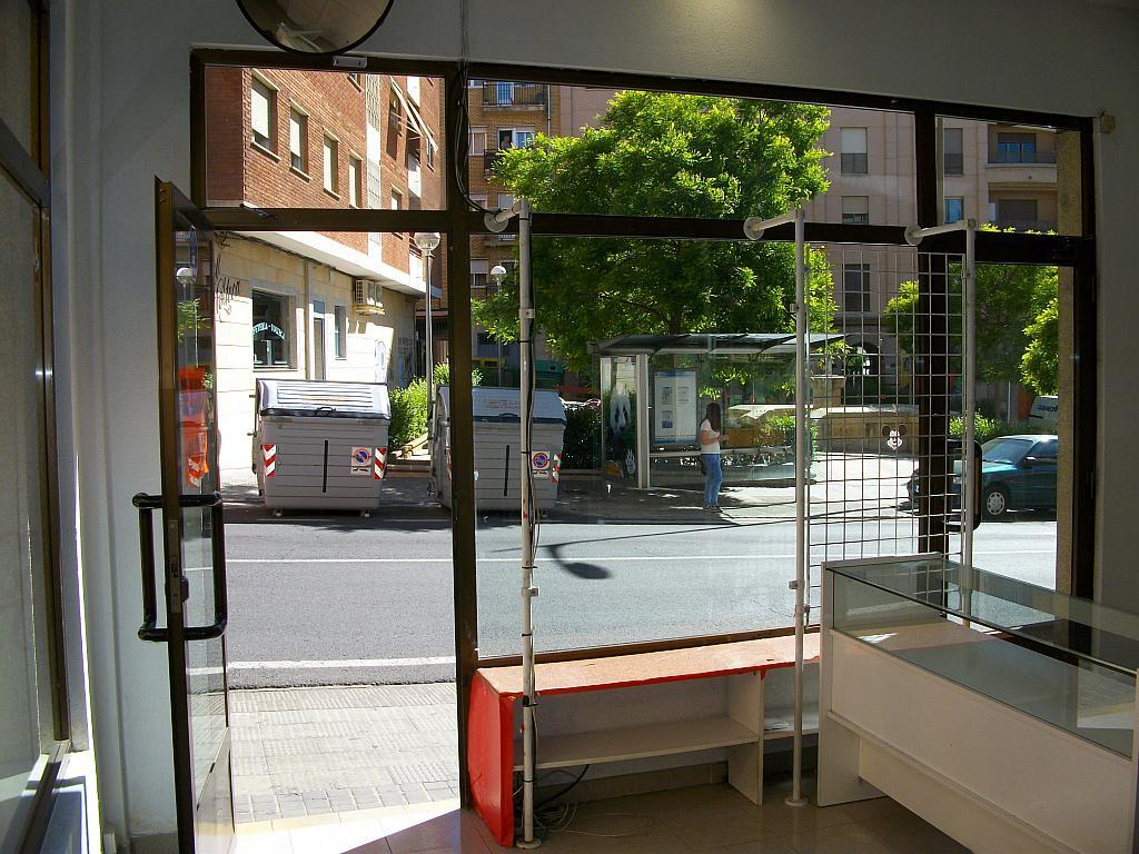 Local comercial en alquiler en calle Camino de Las Aguas, Delicias en Salamanca - 284818600