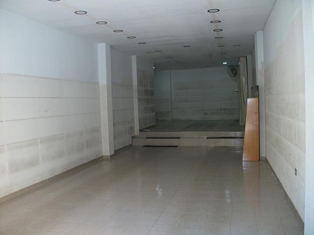 Local comercial en alquiler en calle Camino de Las Aguas, Delicias en Salamanca - 284818626