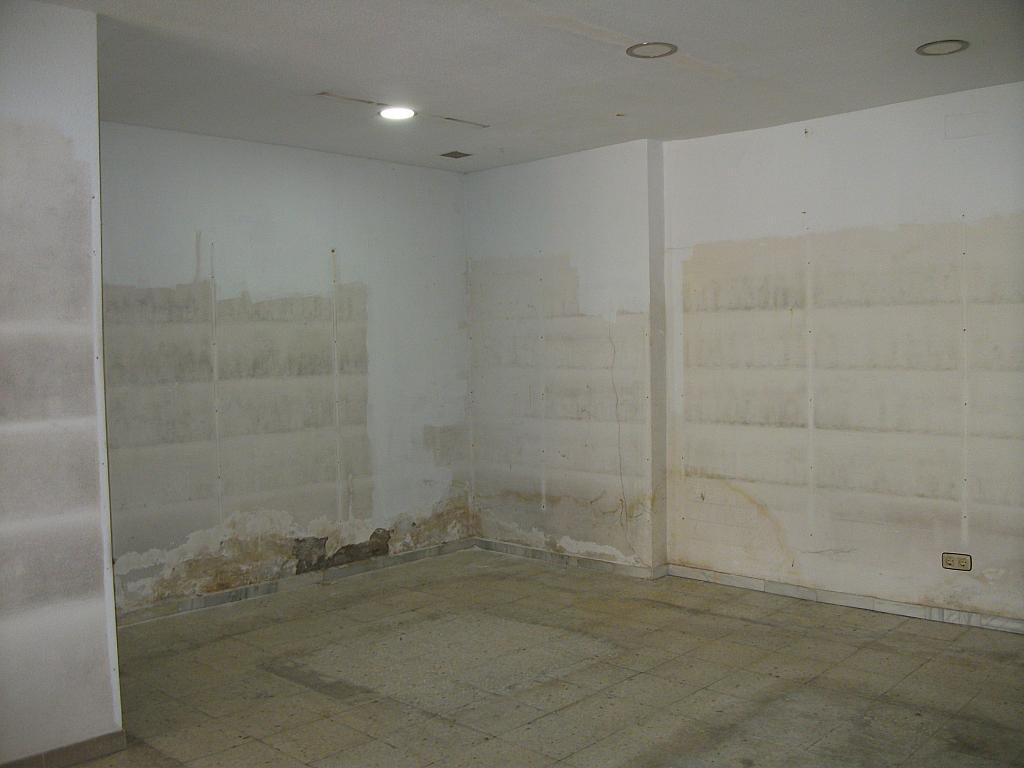 Local comercial en alquiler en calle Camino de Las Aguas, Delicias en Salamanca - 284819076