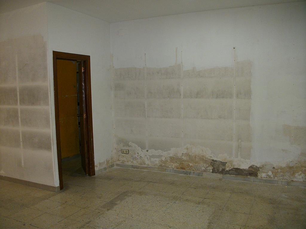 Local comercial en alquiler en calle Camino de Las Aguas, Delicias en Salamanca - 284819192