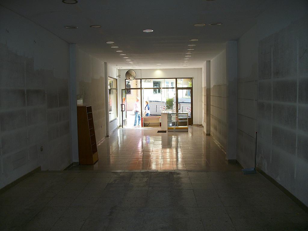 Local comercial en alquiler en calle Camino de Las Aguas, Delicias en Salamanca - 284819253