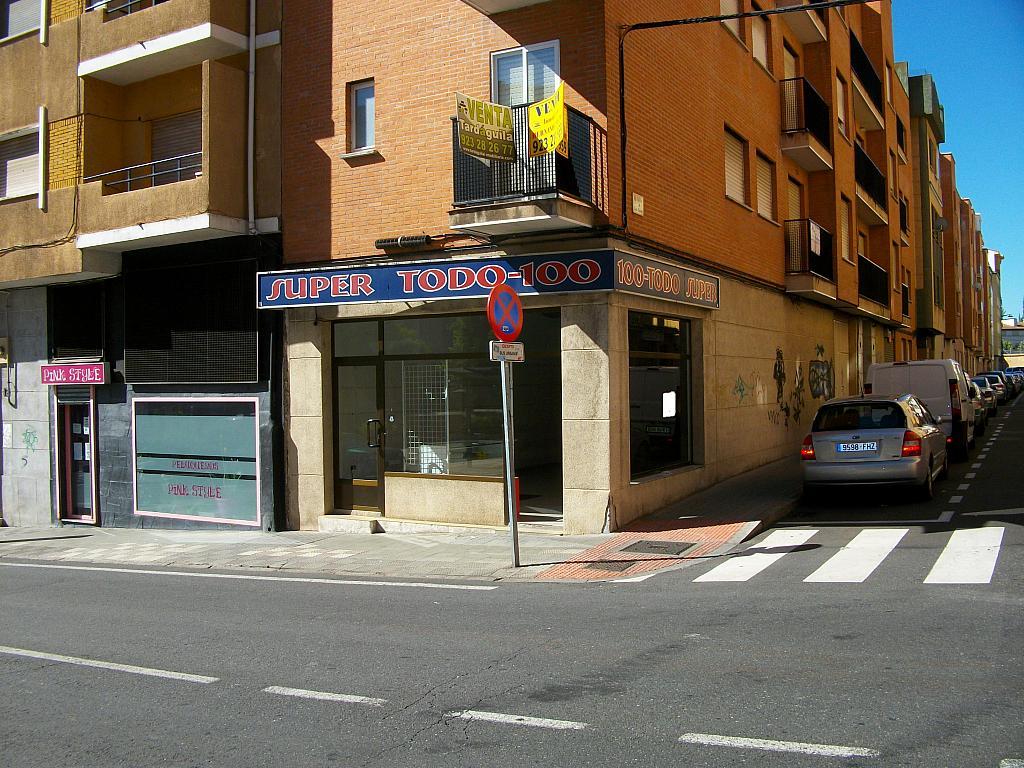 Local comercial en alquiler en calle Camino de Las Aguas, Delicias en Salamanca - 284819421
