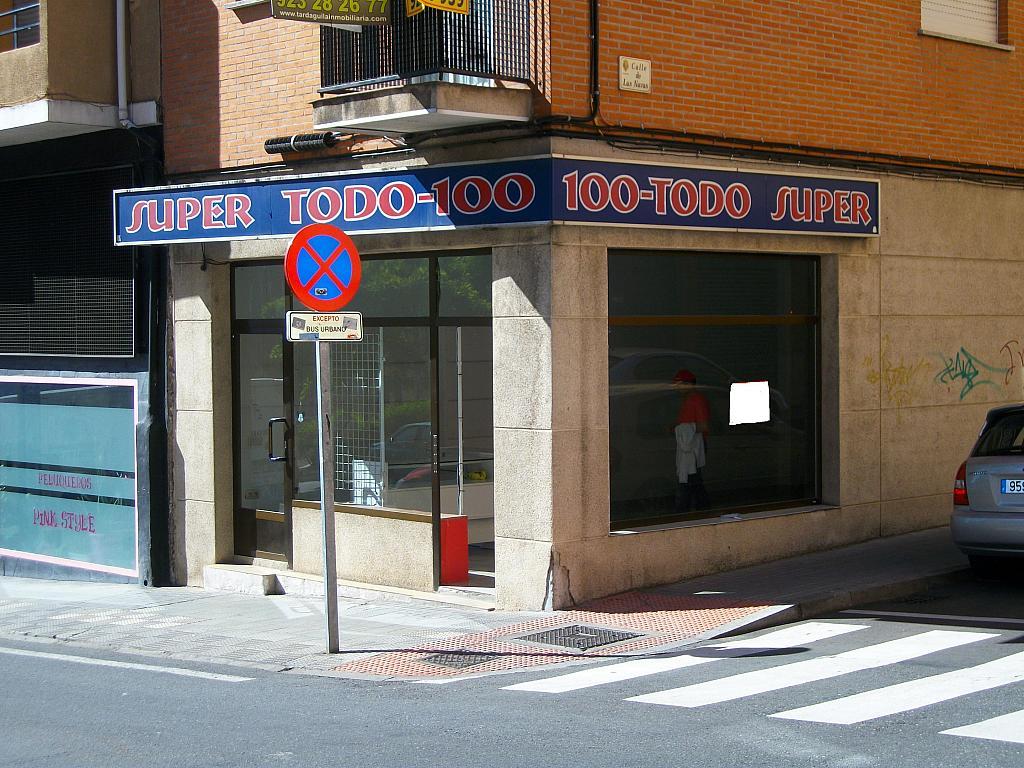 Local comercial en alquiler en calle Camino de Las Aguas, Delicias en Salamanca - 284819436