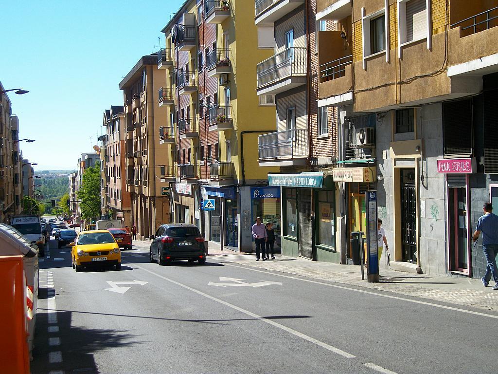 Local comercial en alquiler en calle Camino de Las Aguas, Delicias en Salamanca - 284819487