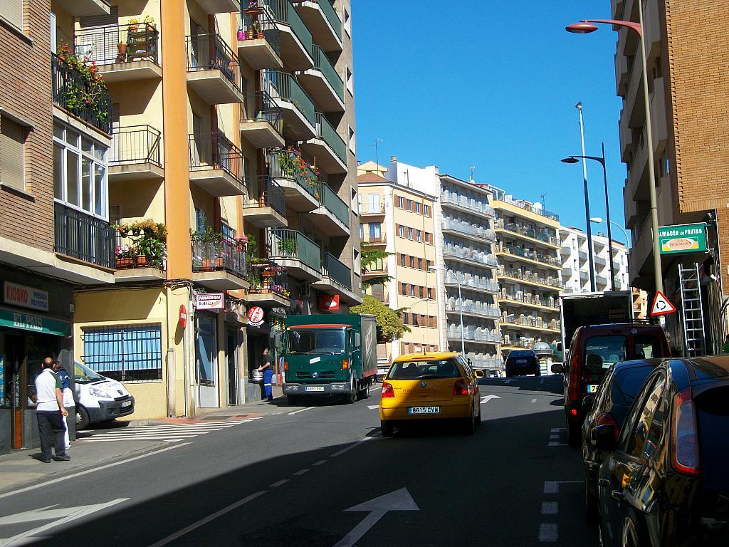 Local comercial en alquiler en calle Camino de Las Aguas, Delicias en Salamanca - 284819572