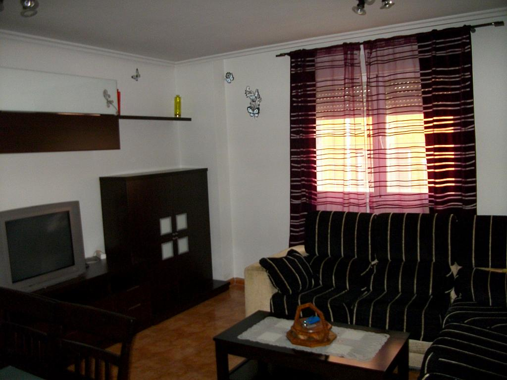 Piso en alquiler en calle San Antonio, Carbajosa de la Sagrada - 324836109
