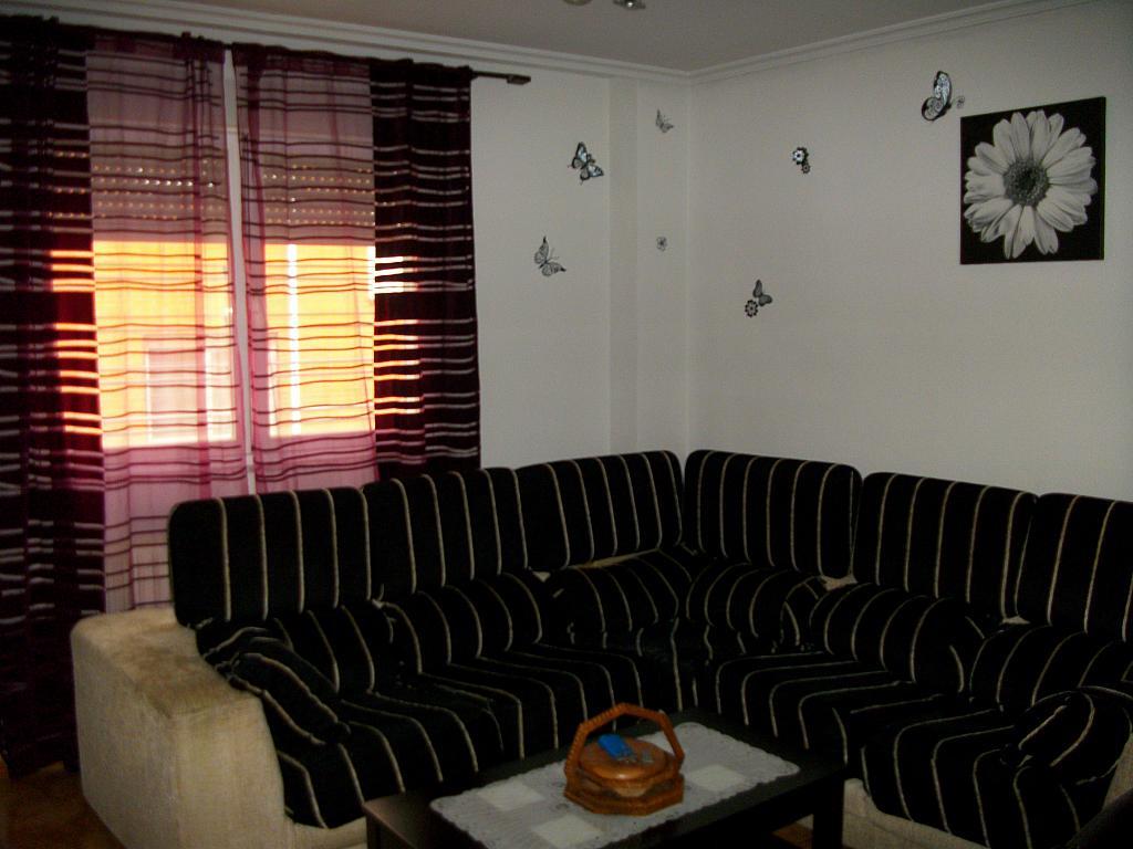 Piso en alquiler en calle San Antonio, Carbajosa de la Sagrada - 324836354