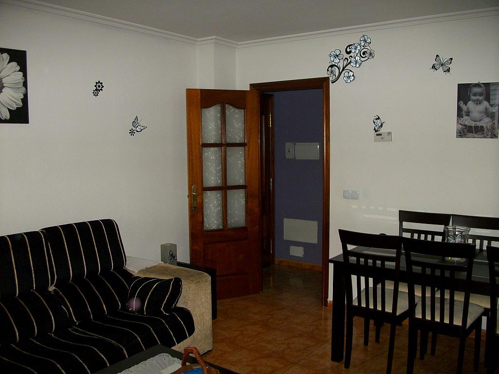 Piso en alquiler en calle San Antonio, Carbajosa de la Sagrada - 324836394