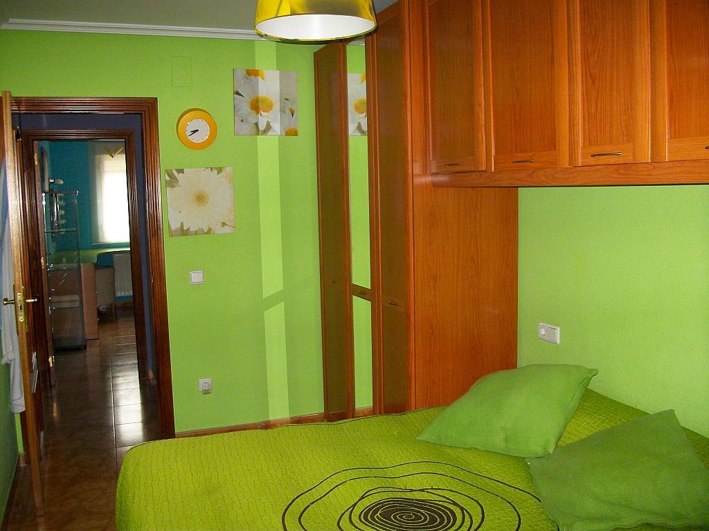 Piso en alquiler en calle San Antonio, Carbajosa de la Sagrada - 324836980