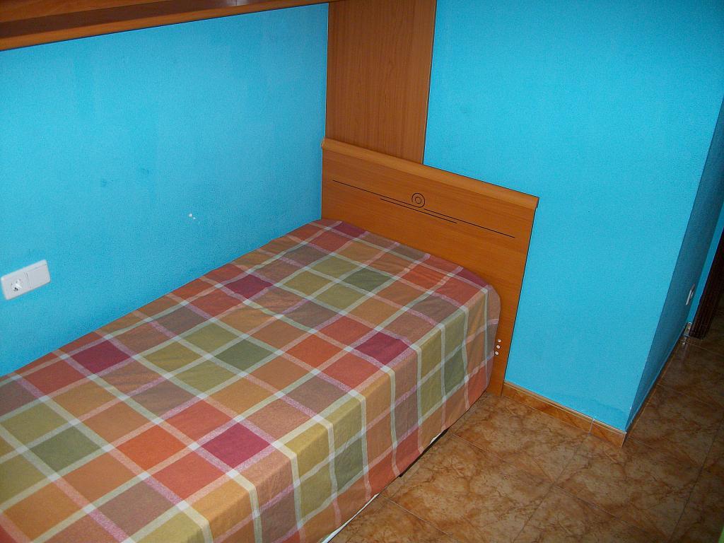 Piso en alquiler en calle San Antonio, Carbajosa de la Sagrada - 324846206