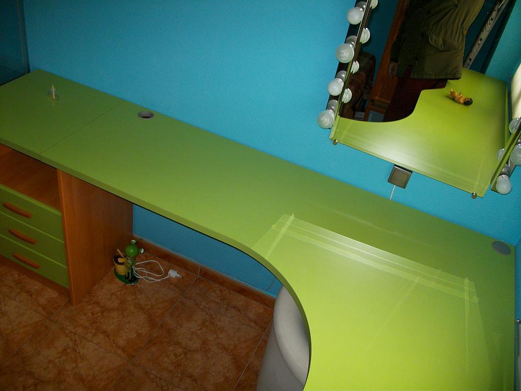 Piso en alquiler en calle San Antonio, Carbajosa de la Sagrada - 324846483