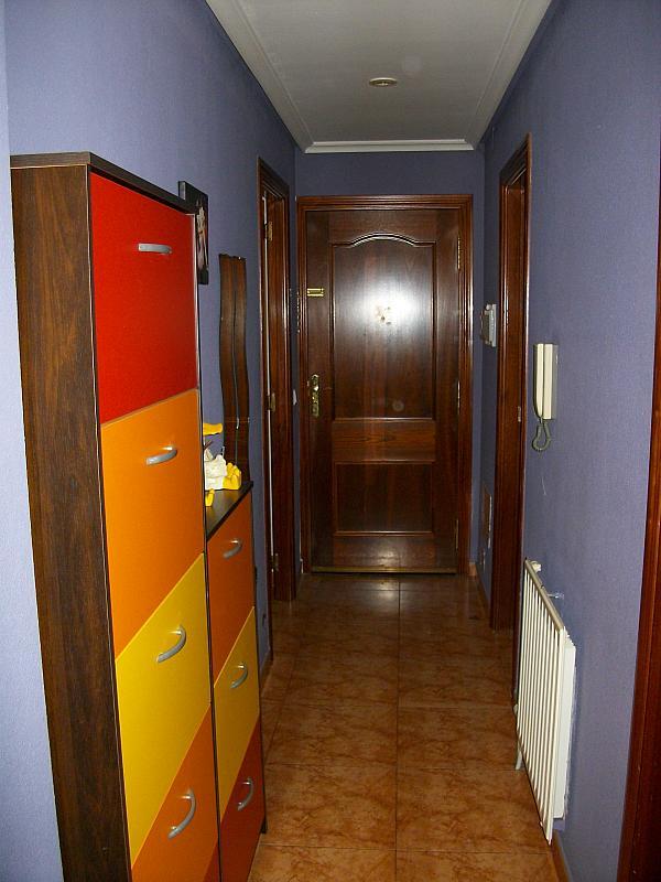Piso en alquiler en calle San Antonio, Carbajosa de la Sagrada - 324846653
