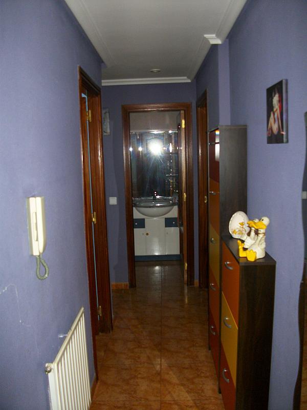 Piso en alquiler en calle San Antonio, Carbajosa de la Sagrada - 324846730