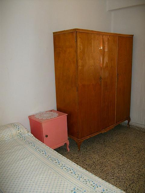 Piso en alquiler en calle Nieto Bonal, Carmelitas Oeste en Salamanca - 148622721