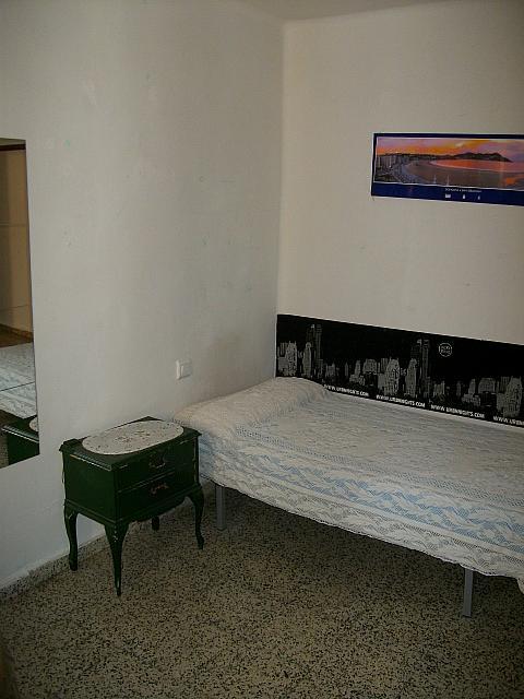 Piso en alquiler en calle Nieto Bonal, Carmelitas Oeste en Salamanca - 148622725