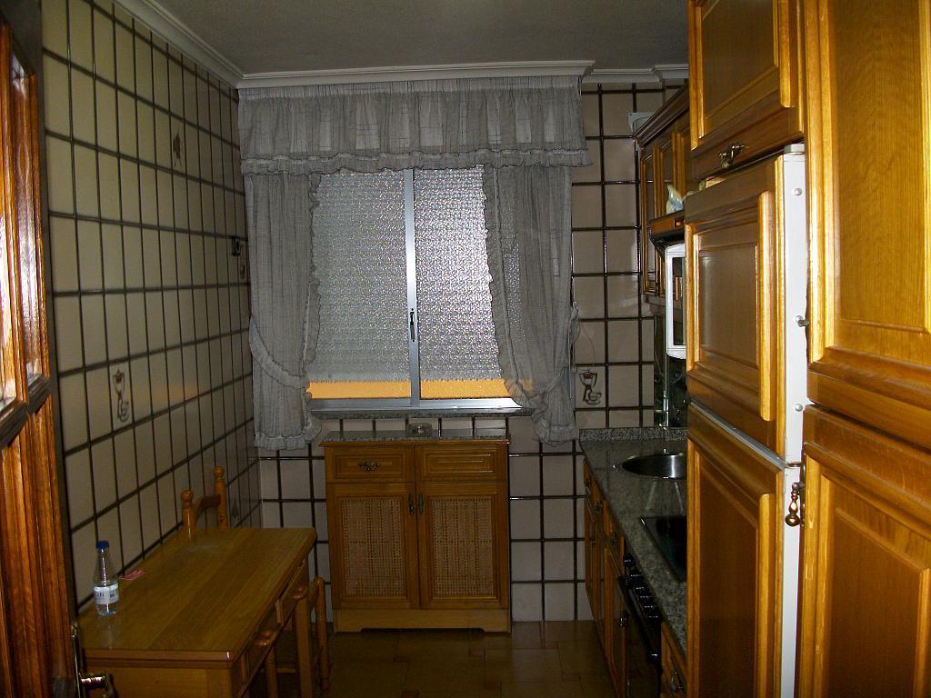 Piso en alquiler en calle California, Salamanca - 192666433