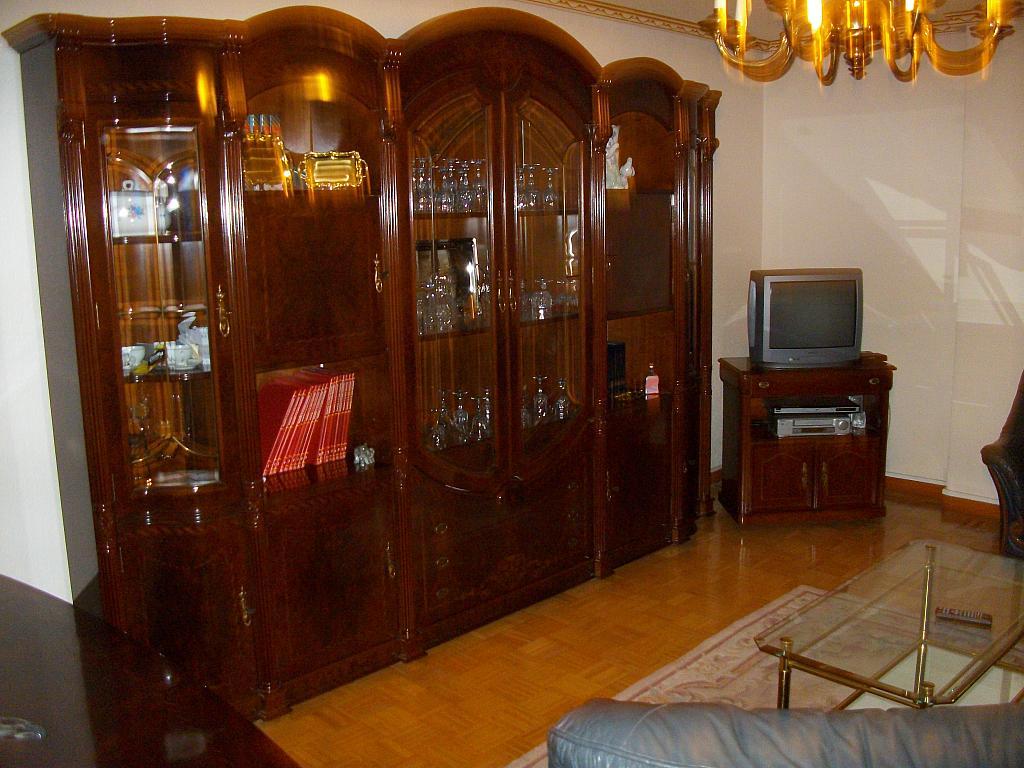 Piso en alquiler en calle California, Salamanca - 192666445