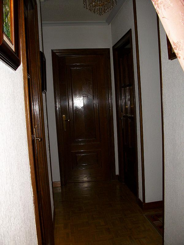 Piso en alquiler en calle California, Salamanca - 192666472