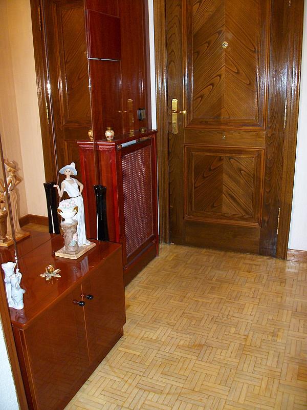 Piso en alquiler en calle California, Salamanca - 192666474