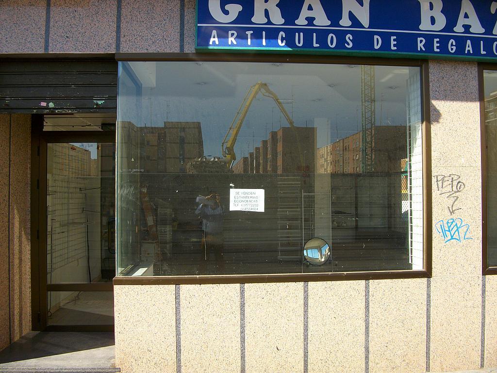 Local comercial en alquiler en calle Isaac Peral, Garrido-Sur en Salamanca - 201931977