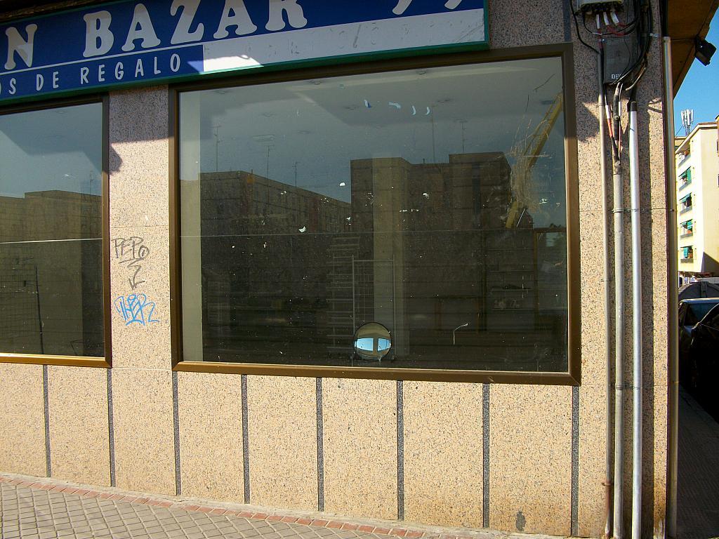 Local comercial en alquiler en calle Isaac Peral, Garrido-Sur en Salamanca - 201931986
