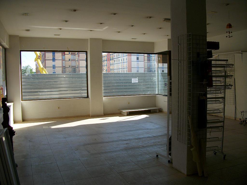 Local comercial en alquiler en calle Isaac Peral, Garrido-Sur en Salamanca - 201931992