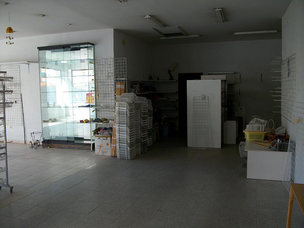 Local comercial en alquiler en calle Isaac Peral, Garrido-Sur en Salamanca - 201931996
