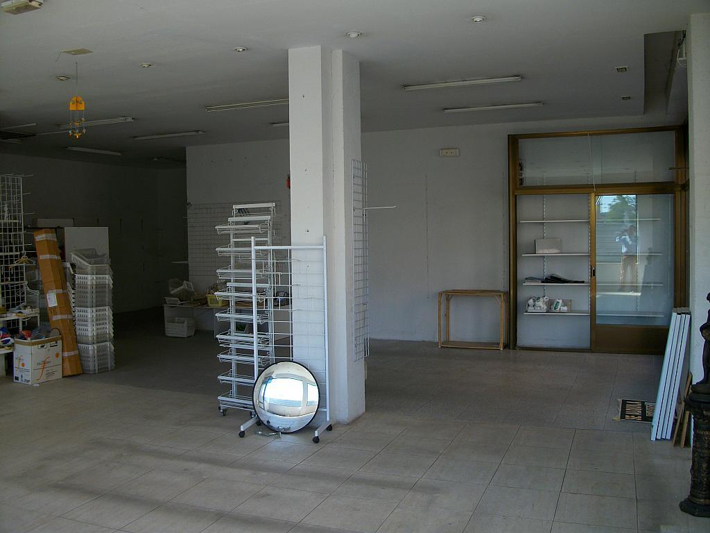 Local comercial en alquiler en calle Isaac Peral, Garrido-Sur en Salamanca - 201932031