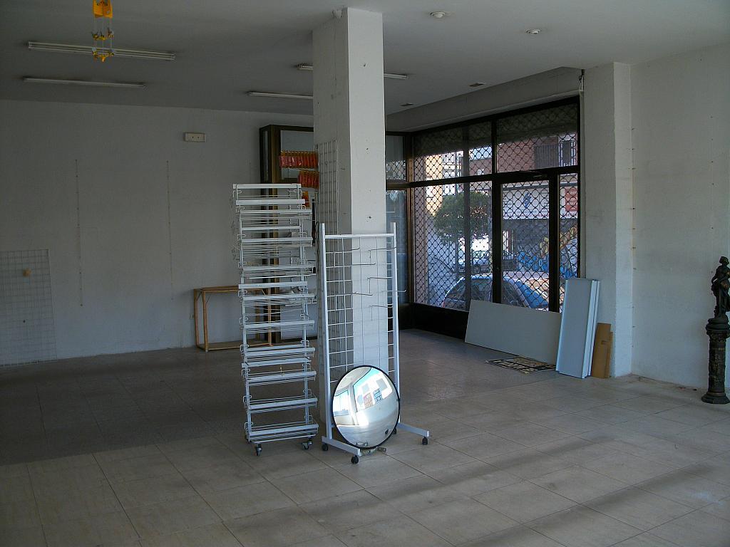 Local comercial en alquiler en calle Isaac Peral, Garrido-Sur en Salamanca - 201932045