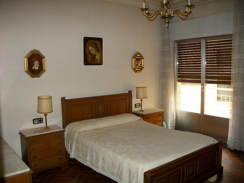 Piso en alquiler en calle Fray Luis de Granada, Carmelitas Oeste en Salamanca - 240104596
