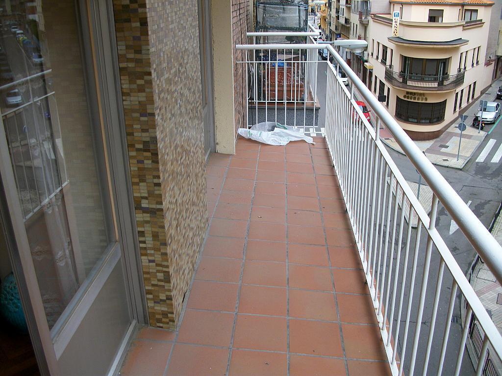 Piso en alquiler en calle Fray Luis de Granada, Carmelitas Oeste en Salamanca - 240104734
