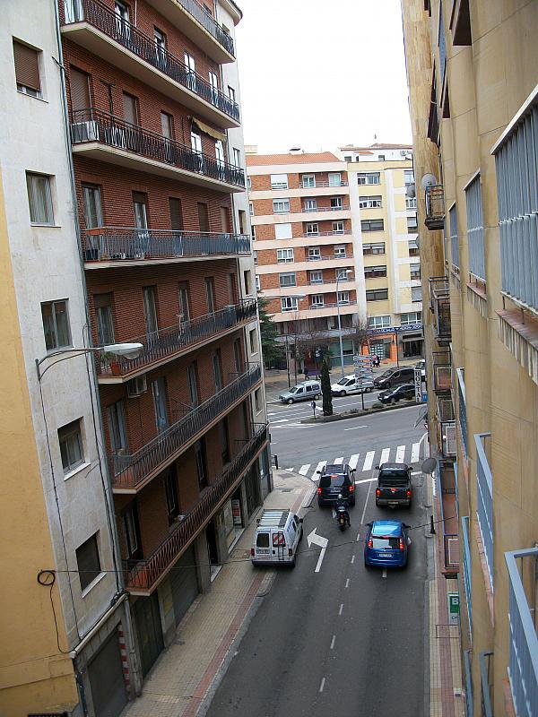 Piso en alquiler en calle Fray Luis de Granada, Carmelitas Oeste en Salamanca - 240104784