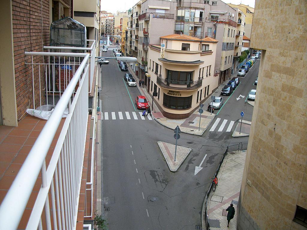 Piso en alquiler en calle Fray Luis de Granada, Carmelitas Oeste en Salamanca - 240104868