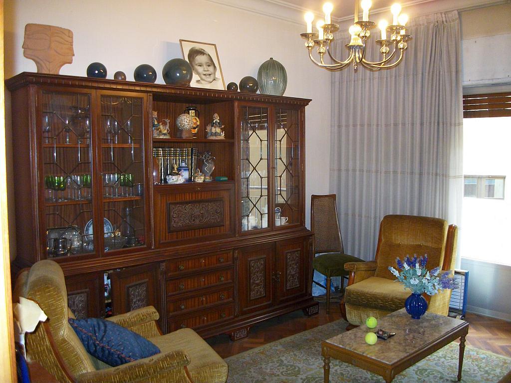 Piso en alquiler en calle Fray Luis de Granada, Carmelitas Oeste en Salamanca - 240104968