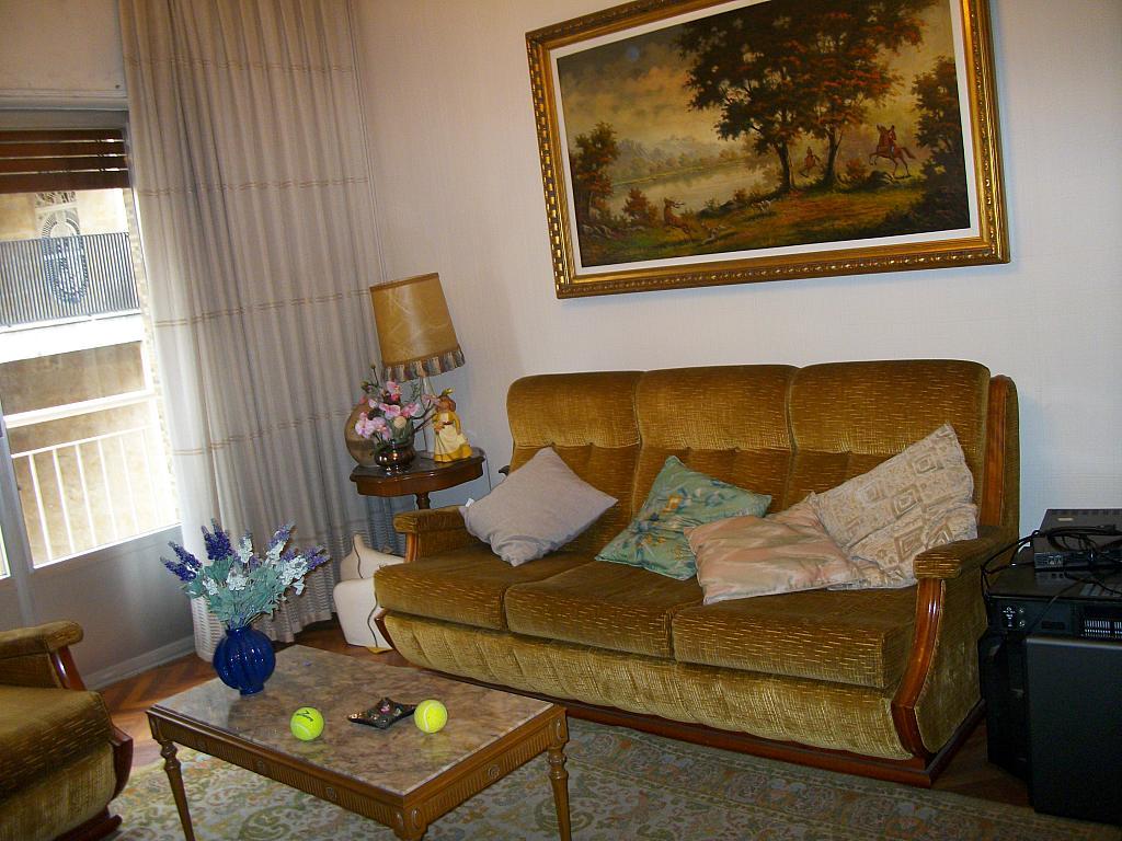 Piso en alquiler en calle Fray Luis de Granada, Carmelitas Oeste en Salamanca - 240105083