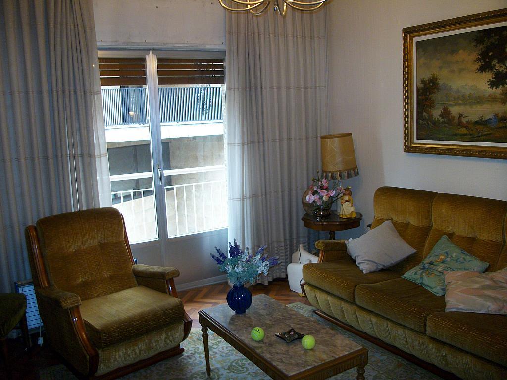 Piso en alquiler en calle Fray Luis de Granada, Carmelitas Oeste en Salamanca - 240105209