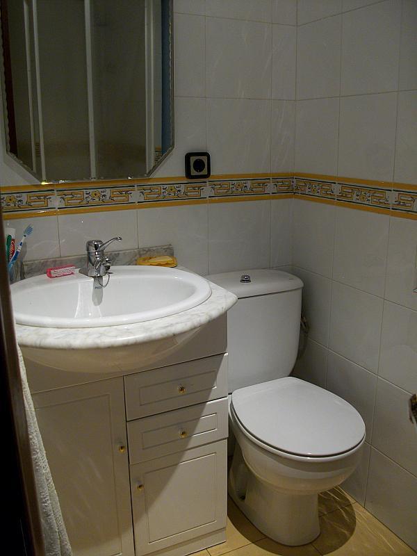 Piso en alquiler en calle Fray Luis de Granada, Carmelitas Oeste en Salamanca - 240105421