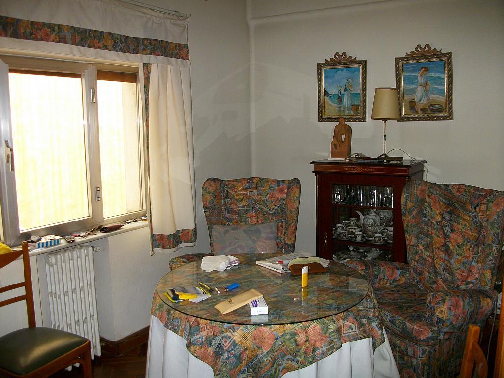 Piso en alquiler en calle Fray Luis de Granada, Carmelitas Oeste en Salamanca - 240105489