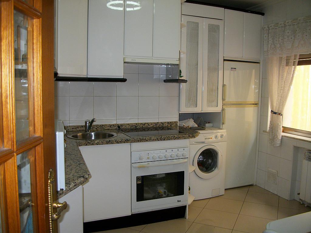 Piso en alquiler en calle Fray Luis de Granada, Carmelitas Oeste en Salamanca - 240105548